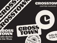 Crosstown Coffee Garden