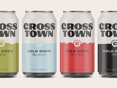 Crosstown Cold Brew