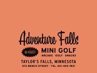 Adventurefalls