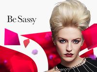 Be Sassy