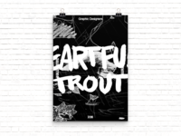 Heartful Trout — Poster 3