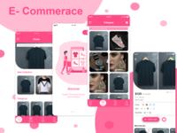 E-Commerace