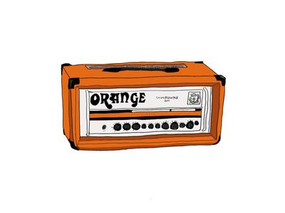 OrangeAmp