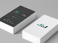Business Cards - Self-Branding