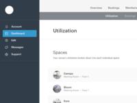 Optix - Analytics Dashboard