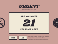 Another Room — Age Verification