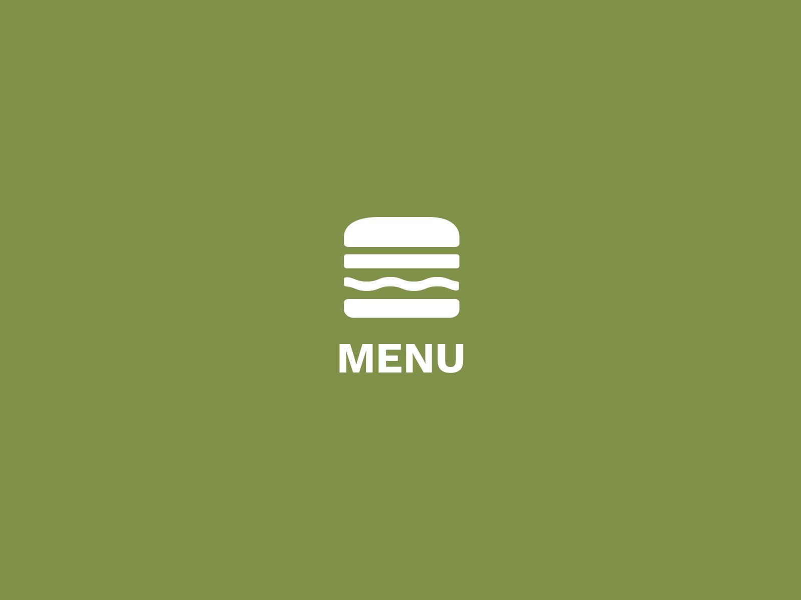 Ar hamburger menu