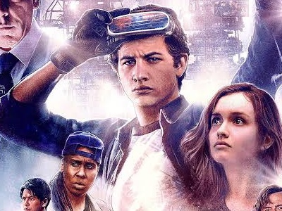 Watch Ready Player One Online Free
