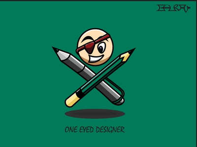 One Eyed Man