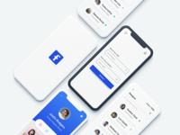 Find in Fog - Mobile App