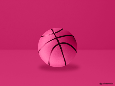 Logo In Real Life : Dribble