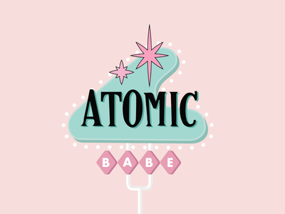 ATOMIC BABE