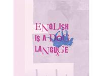 English is a Dog Language