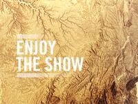 Enjoy The Show - iPad wallpaper