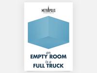 Metropolis Moving - Illustration 1