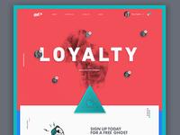 Loyalty Comp