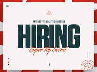 Creative Director Wanted
