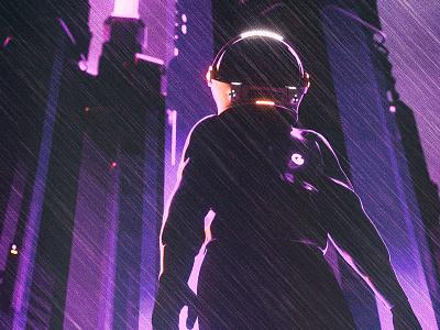 SpaceJams ui texture editorial book app helmet illustration modeling cinema4d 3d render space