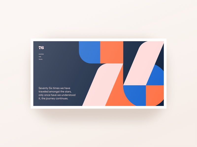 Time Spent website vector design space gui branding hero texture clean editorial homepage illustration ux landingpage ui typography