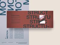 Side Design Thing app branding flat grid landingpage gui hero web clean illustration design ui red texture editorial homepage ux typography