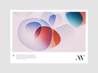 World Colors branding clean texture editorial photoshop homepage illustration landingpage ui typography