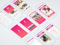 Pupdate - a dating app for your pet