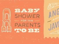 Baby Shower Type