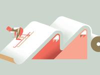 More paper promo
