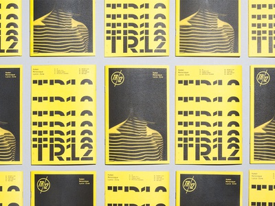 TR12 ZIne