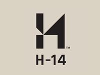 H-14 Branding