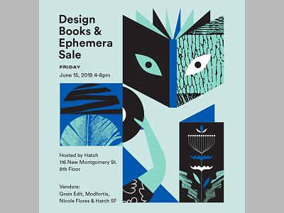 Sf Design Week V1.3dr graphic design illustration ephemera books design