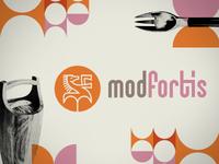 Modfortis Logo