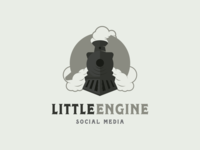 Little Engine Social Media