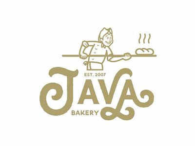 Java Bakery Logo