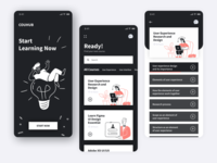 COUHUB Courses App