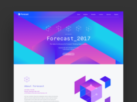 Forecast 2017