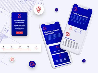 Starstav design web website webdesign ux ui design ui