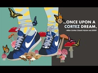 Once Upon A Cortez Dream.