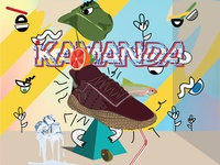 A Kamanda World