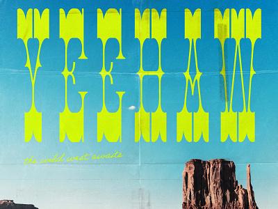 Poster 04/365 design grunge texture gradient typography poster design photoshop graphic design