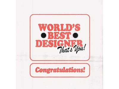 Poster 13/365 cooper type vintage texture design grunge typography poster design photoshop graphic design
