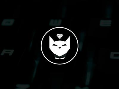 Logo - Twitch page