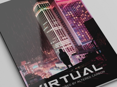 Virtual - Base off Altered Carbon