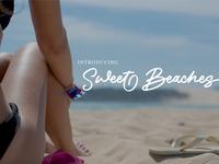 Sweet Beach Fonts