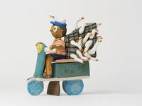 Bike Shop - Goose Farmer