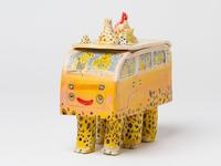 Leopard Bus