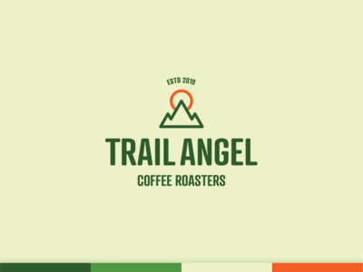 Trail Angel - Logo Design