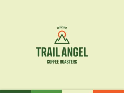 Trail Angel - Logo Design