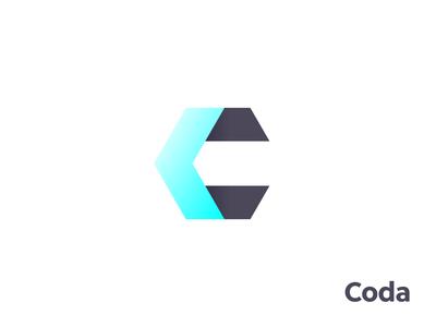 Coda – Logo