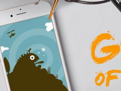 El Designo New Site! illustration website design el designo